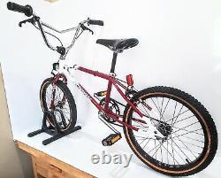 1983 ET Kuwahara, ET Movie, Old School BMX, Kuwahara ET Bike. KKT, Sugino