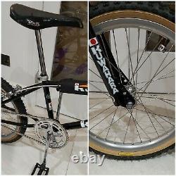 1983 T3 Tange Kuwahara Nova Old School BMX