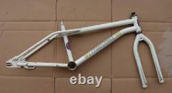 1985 GT Pro Performer Frame & fork Old School BMX