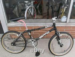 1989 Haro Freestyler Shredder cosmolite old school BMX mks odyssey anlun joytech
