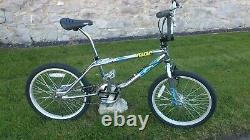 1997 GT Performer Old School BMX