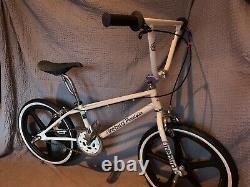 DP Firebird Freestyler Old School BMX