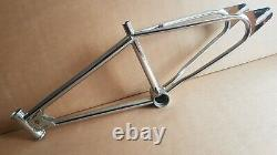 Diamond back old school bmx loop tail frame 1983 pacer