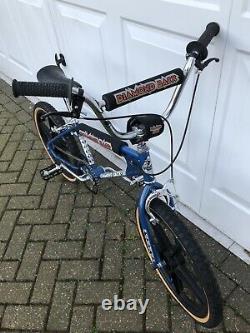 Diamondback BMX old school vintage 80' Old Skool