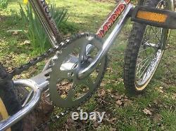 Diamondback Viper BMX 1984 diamond back viper Old School BMX