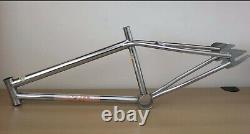 GHP Pro Generation 1 1983 Old School BMX Frame & SE Landing Gear Forks GT Hutch