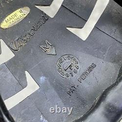 GT-12 Old School BMX Seat Viscount GT Freestyle Race Mid Vintage 90s