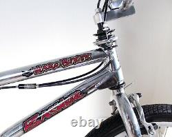 Haro Basher / Sport Bmx Old / Mid School Fusion Odyssey Bashguard Rare