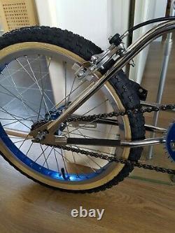 Haro freestyler old school bmx 1983. Old bmx bike, Haro bmx