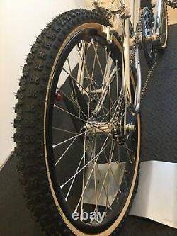 Hutch Judge Old School BMX