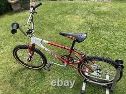 Kuwahara KZ1 E. T Old School 80s BMX