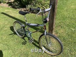 Mongoose Californian Special (1983) Old School BMX Pro Class