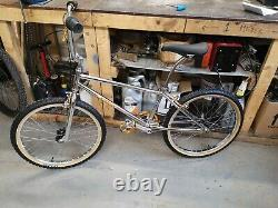 Monza 24 BMX. New Old School