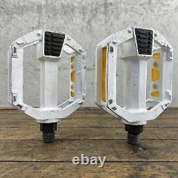 Old School BMX SP-474 SR Pedals 9/16 GT Performer Power Series