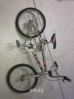 Old School GT Interceptor BMX Freestyle GT Rare, Bicycle Survivor