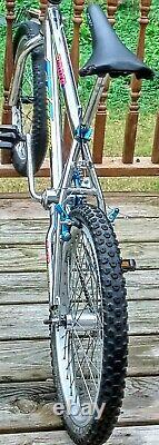 Old School Royce Union Evade Pro Circuit Racing BMX Bike Hutch Skyway Redline