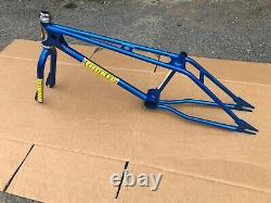 Old school bmx frame stunning torker skyway haro mongoose old BMX classic bmx
