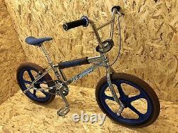 PK Ripper Looptail BMX 2015, Skyways, Old School, Mid School, Retro, Race, SE