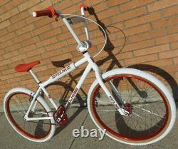 Redline PL 26 Custom profile gt kashimax haro SE AME S M 11z Old School BMX