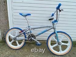 SE Racing PK Ripper Old School BMX