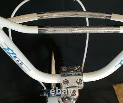 Skyway TA 1984 custom old school bmx, Haro Hutch Raleigh burner Aero Pro Sugino