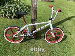 Skyway T/A XL 20 Old School BMX