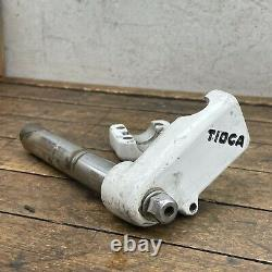 Tioga RS-2 Freestyle Stem Old School BMX Neck Redline GT Haro RS2 WHITE Potts