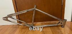 Dan Gurney Eagle Bmx 1976 Vintage Old School Mongoose Webco Redline Dg