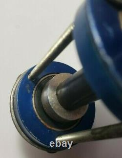 Dans Les Années 80, Bullseye Sealed Bottom Bracket Rare Old School Bmx