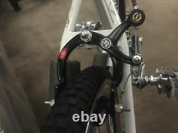 Hutch Bmx Juge Old School Bmx Bike. Signé Par Tim Judge Lui-même