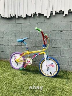 Jr 16 Gt Performer Old School Bmx. Dyno Dinky Pro Compe Pro Performer Pit Bike