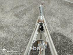 Nos 1984 Se Racing Pk Ripper Looptail Frame & Forks Bars Bundle Old School Bmx