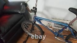 Old School Bmx 1975 Webco Team Replica Ashtabula Dan Gurney Campagnolo Femco