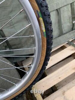 Old School Bmx Gt Pro 1983 Ukai Wheels Pro Neck Sr Kashimax Etc Vintage Bmx