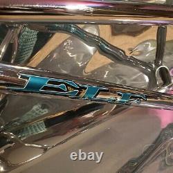 Old School Vintage Bmx 1993 Elf 24 Cruiser Frame & Fork