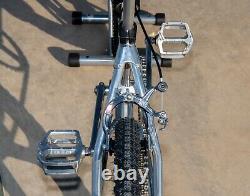 Pk Ripper Looptail 80's Bmx Complete Ancienne École Se Racing