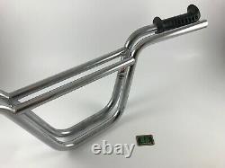 Poignée Nitto Pro B707 Old School Bmx Kuwahara Laserlite Laserbar Raleigh Pro