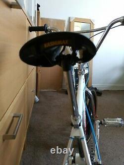 Redline Ml-20 Tout Chromoly 80s Bmx Vélo Old School