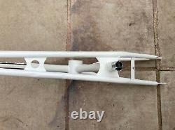 Torker Lpx Frame And Fork Set 1981 Old School Bmx (lot162)